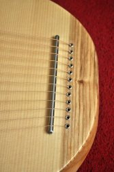 12 String Sycamore Lyre 3