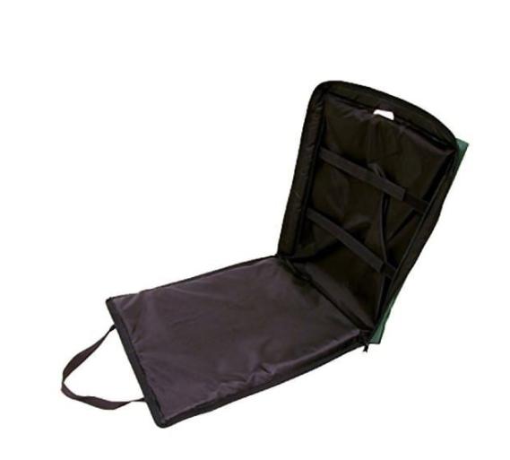 harp bag inside